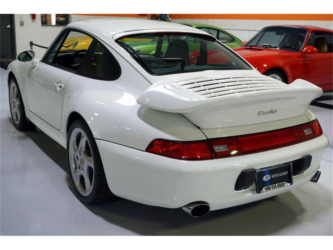 Large Picture of '96 911 - MC65