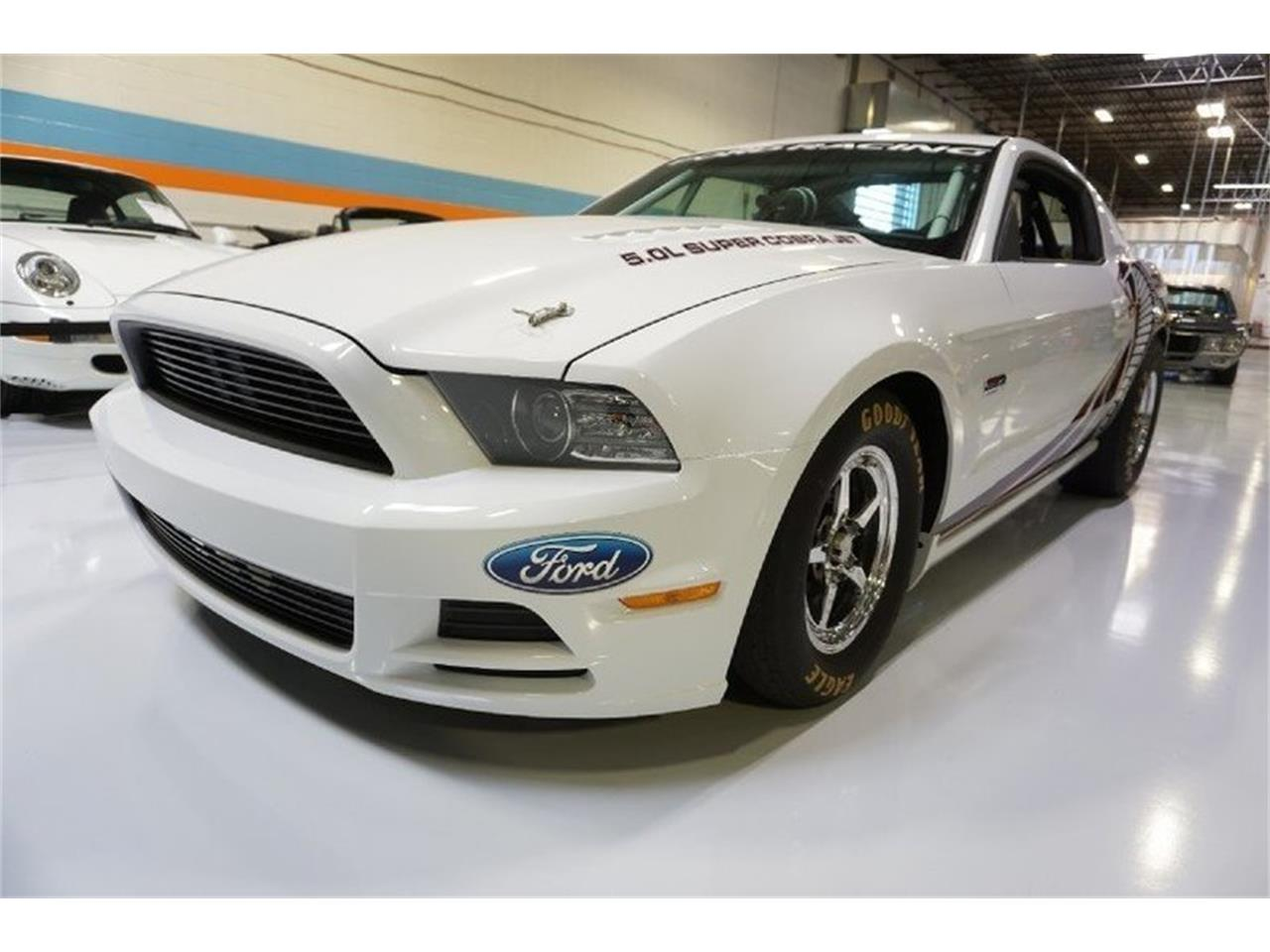 Large Picture of '14 Ford Mustang located in Solon Ohio - $99,000.00 - MC66