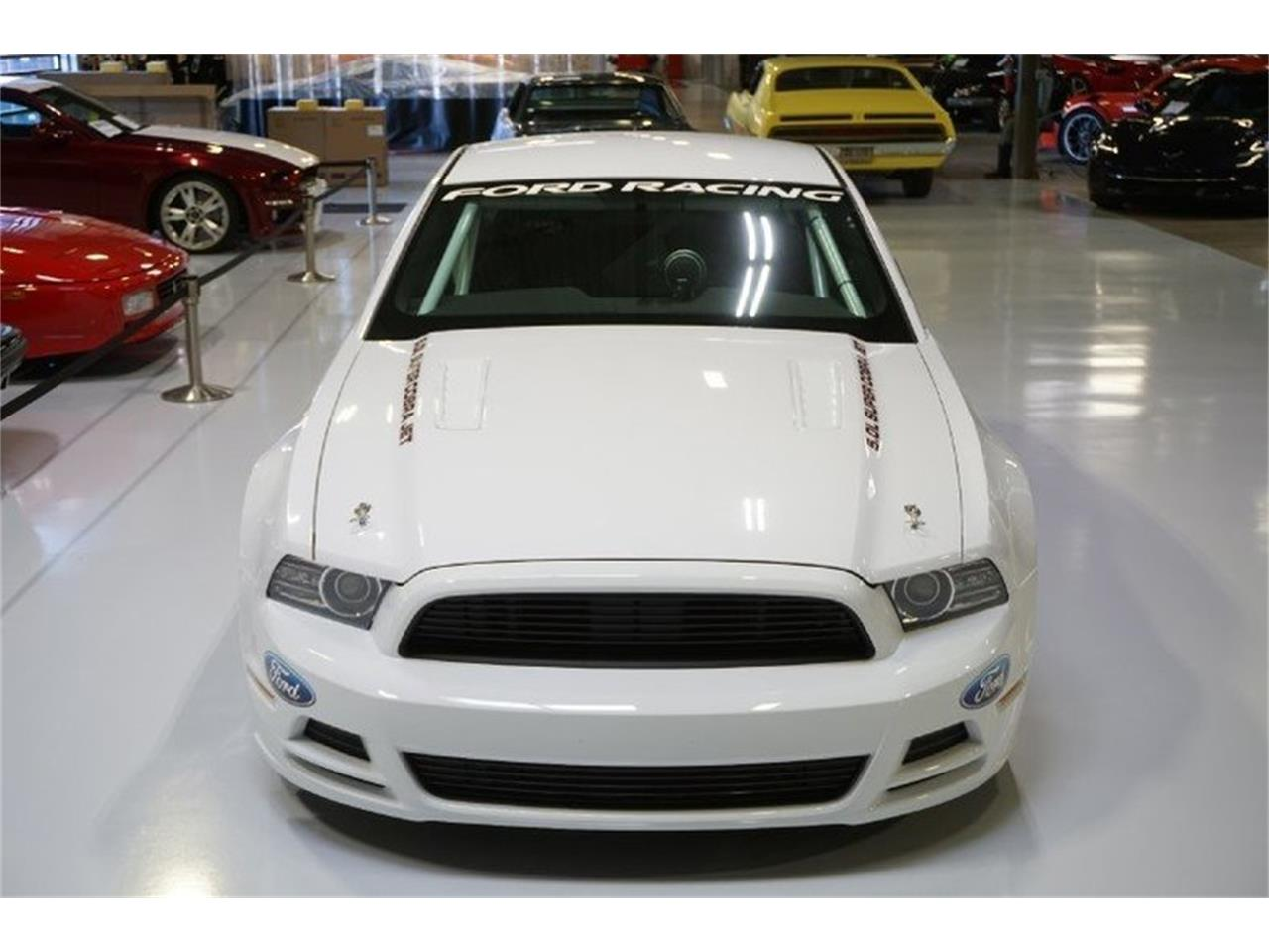 Large Picture of '14 Ford Mustang - $99,000.00 - MC66