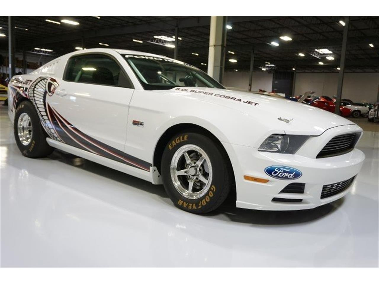 Large Picture of 2014 Mustang - $99,000.00 Offered by R&H Motor Car Group - MC66