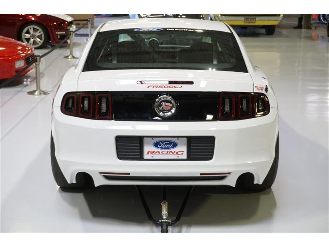 Large Picture of 2014 Ford Mustang located in Solon Ohio - $99,000.00 Offered by R&H Motor Car Group - MC66