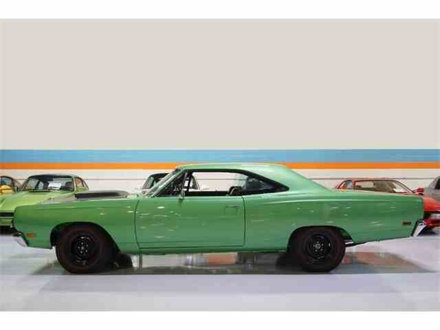 Picture of '69 Road Runner - MC67