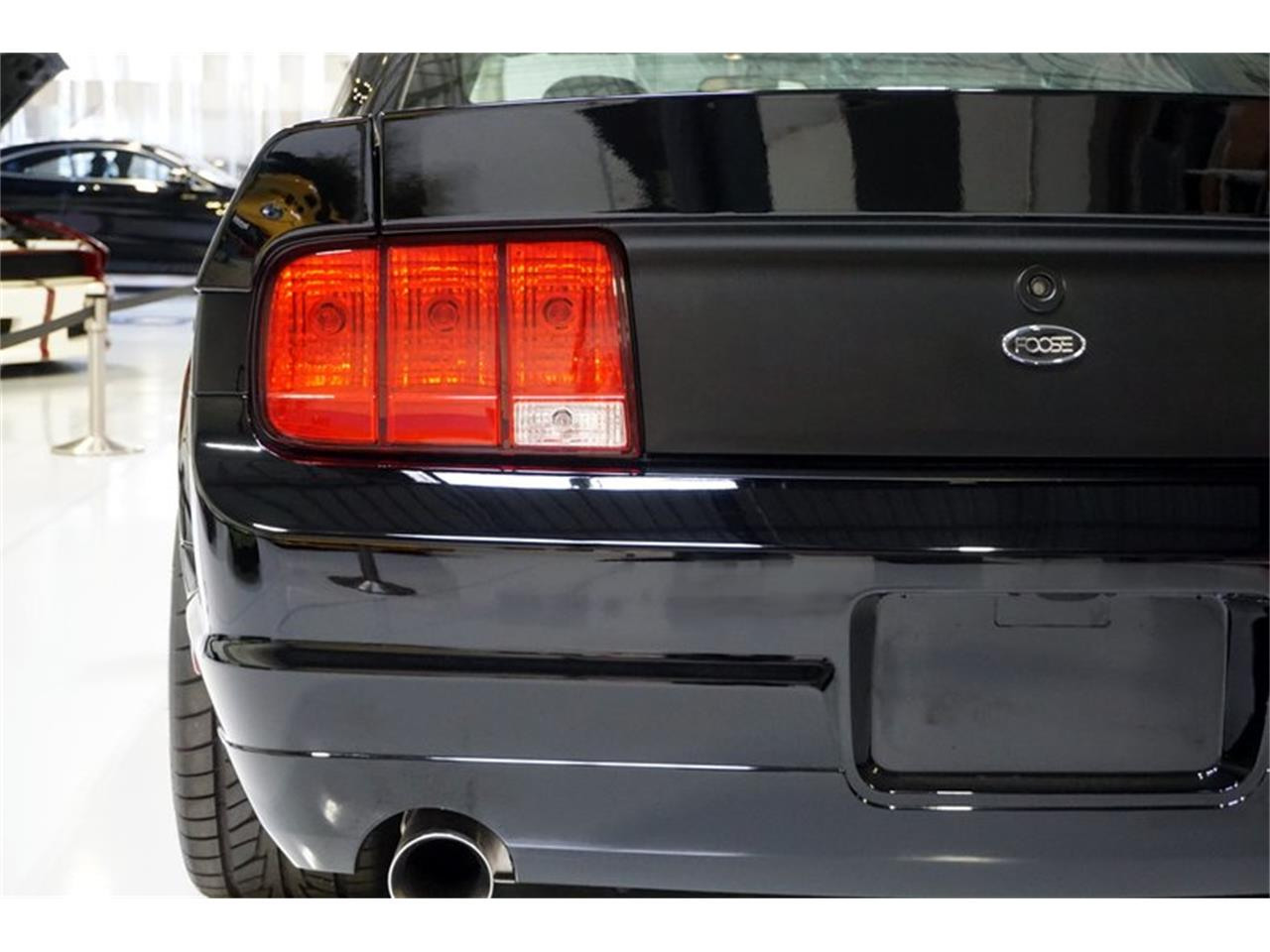 Large Picture of '06 Mustang - MC6B