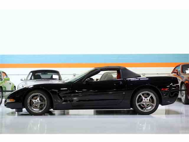 Picture of '04 Corvette - MC6D