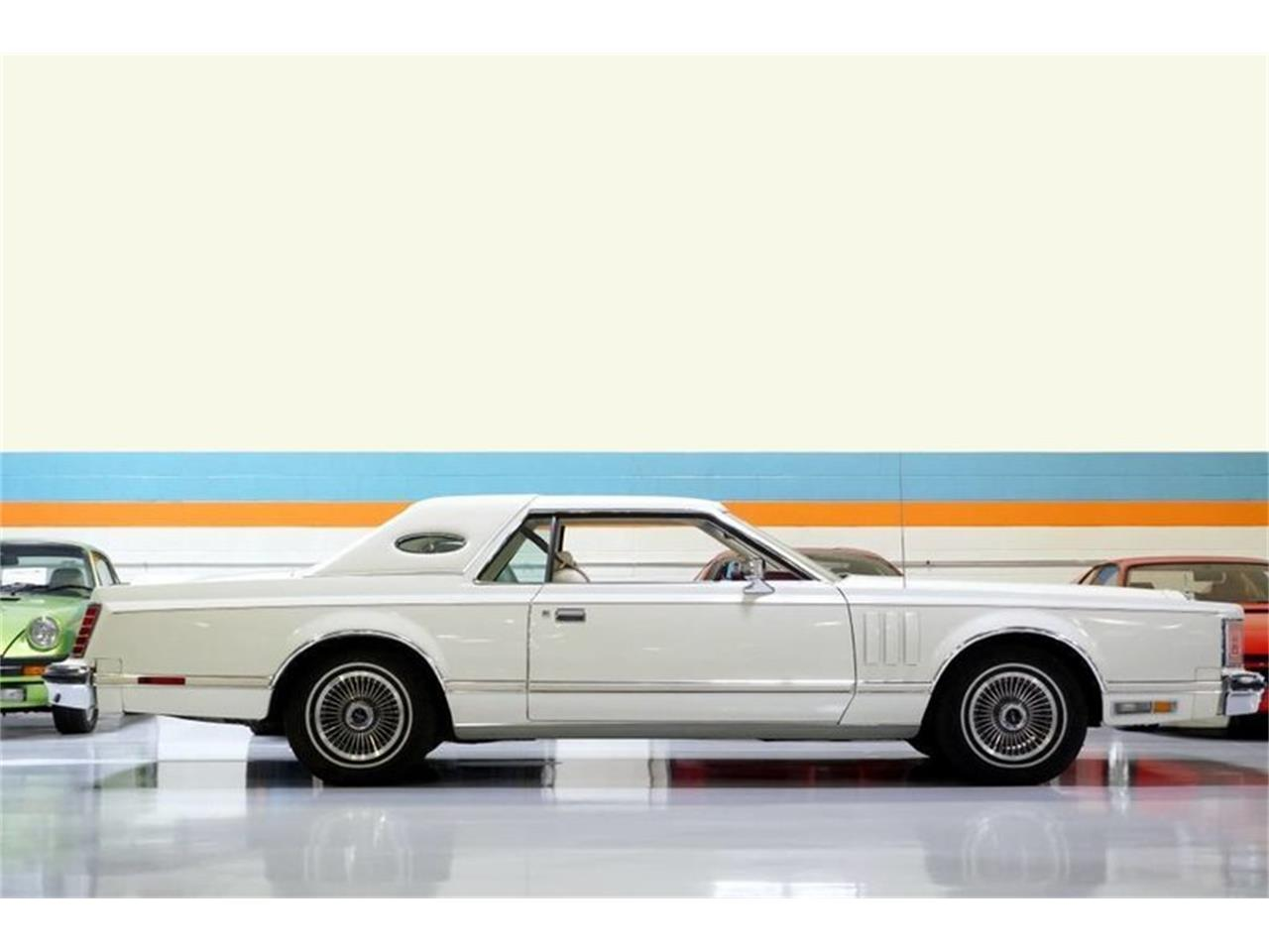 Large Picture of '79 Lincoln - MC6H