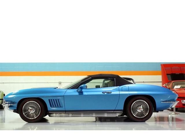 Picture of '67 Corvette - MC6I