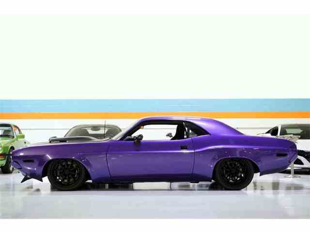 Picture of '70 Challenger - MC6L