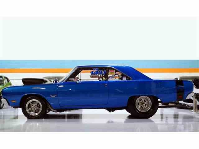 Picture of '69 Dart - MC6Q