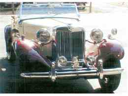 Picture of '53 TD - MC6V