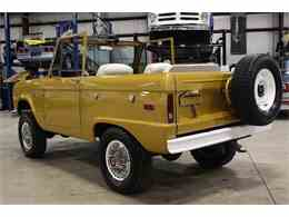 Picture of Classic '70 Bronco Offered by GR Auto Gallery - MC75