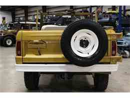 Picture of Classic 1970 Ford Bronco - MC75