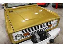 Picture of 1970 Ford Bronco located in Michigan - $39,900.00 - MC75