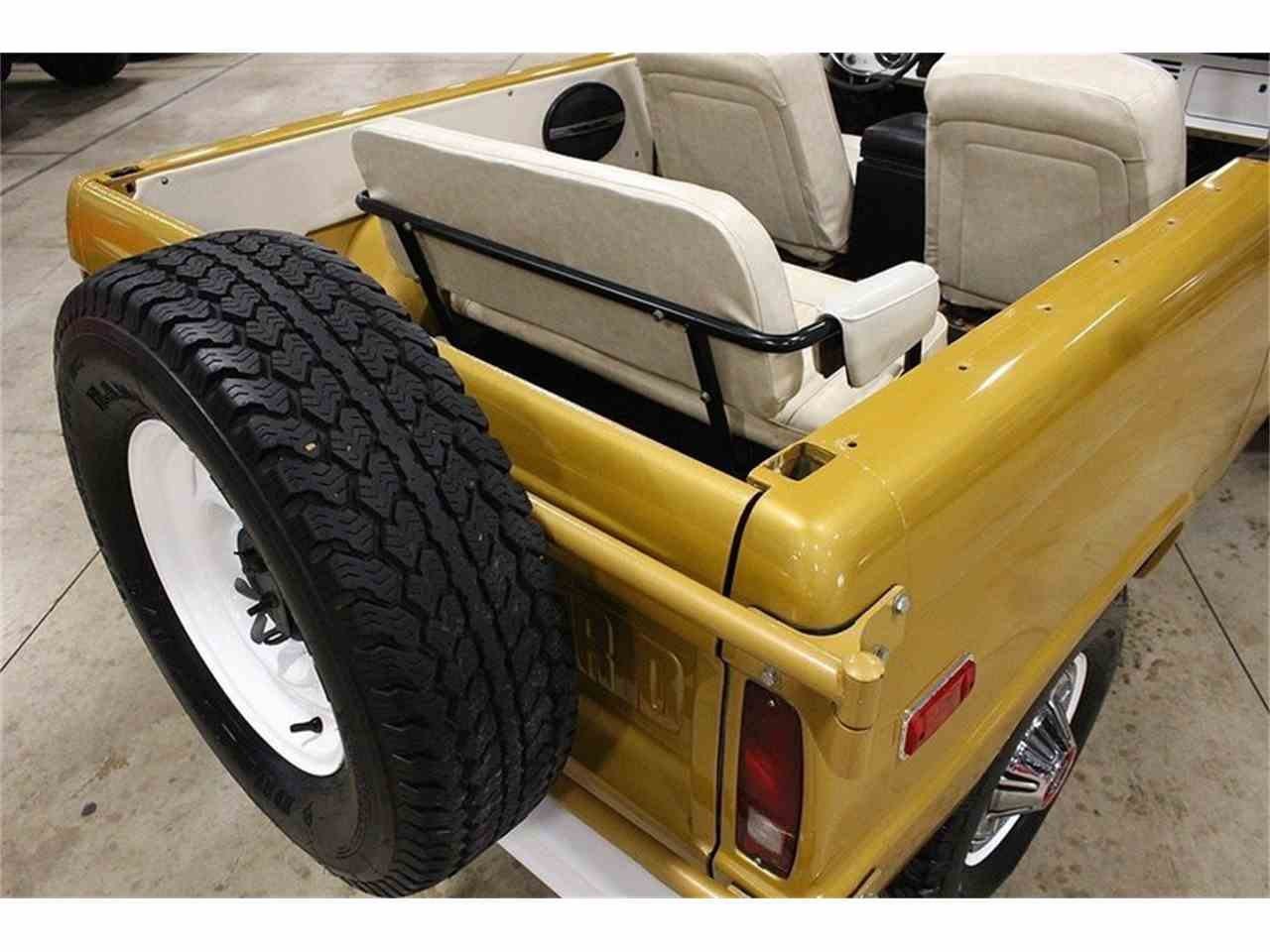 Large Picture of Classic 1970 Bronco - $39,900.00 Offered by GR Auto Gallery - MC75