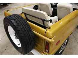 Picture of '70 Bronco located in Michigan - $39,900.00 - MC75