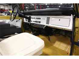 Picture of Classic '70 Bronco located in Kentwood Michigan - $39,900.00 - MC75