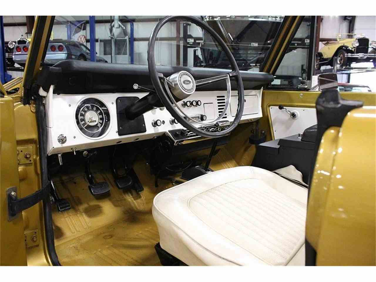 Large Picture of Classic 1970 Ford Bronco - $39,900.00 - MC75