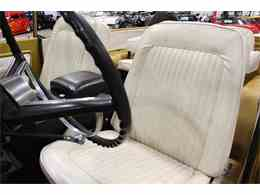 Picture of Classic 1970 Ford Bronco located in Michigan Offered by GR Auto Gallery - MC75