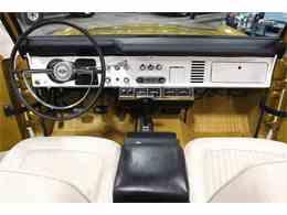 Picture of 1970 Bronco located in Michigan - MC75