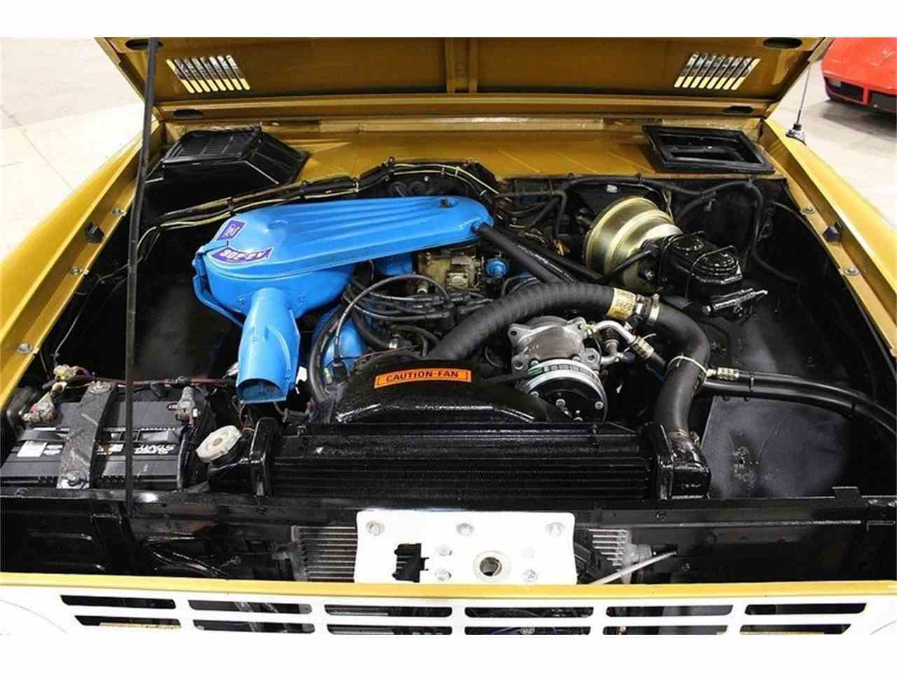 Large Picture of 1970 Bronco - $39,900.00 Offered by GR Auto Gallery - MC75