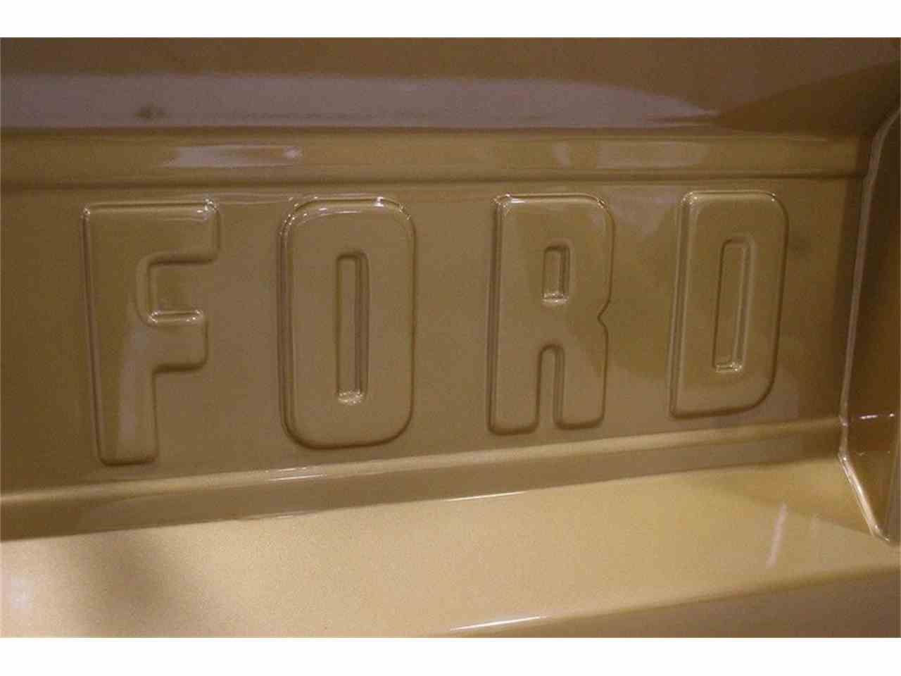 Large Picture of '70 Ford Bronco - MC75