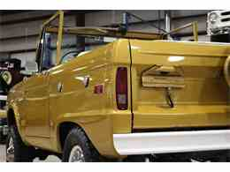 Picture of 1970 Ford Bronco - $39,900.00 Offered by GR Auto Gallery - MC75