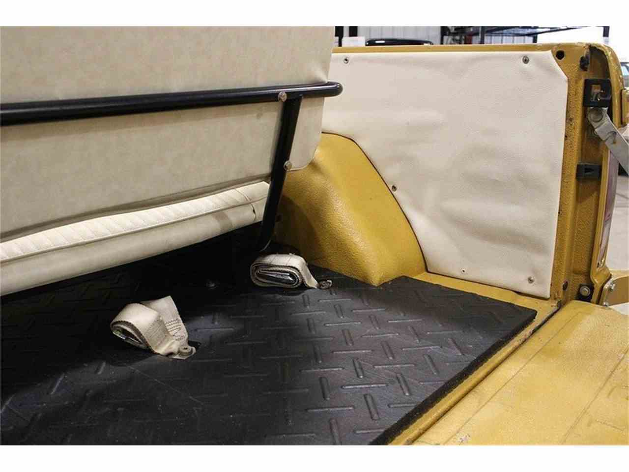 Large Picture of Classic 1970 Ford Bronco - $39,900.00 Offered by GR Auto Gallery - MC75