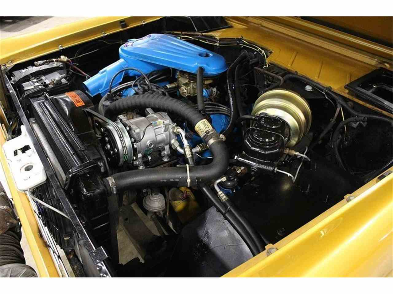 Large Picture of '70 Ford Bronco located in Michigan Offered by GR Auto Gallery - MC75