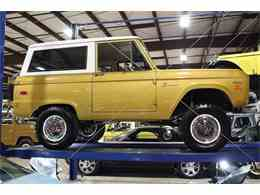 Picture of '70 Ford Bronco - $39,900.00 - MC75