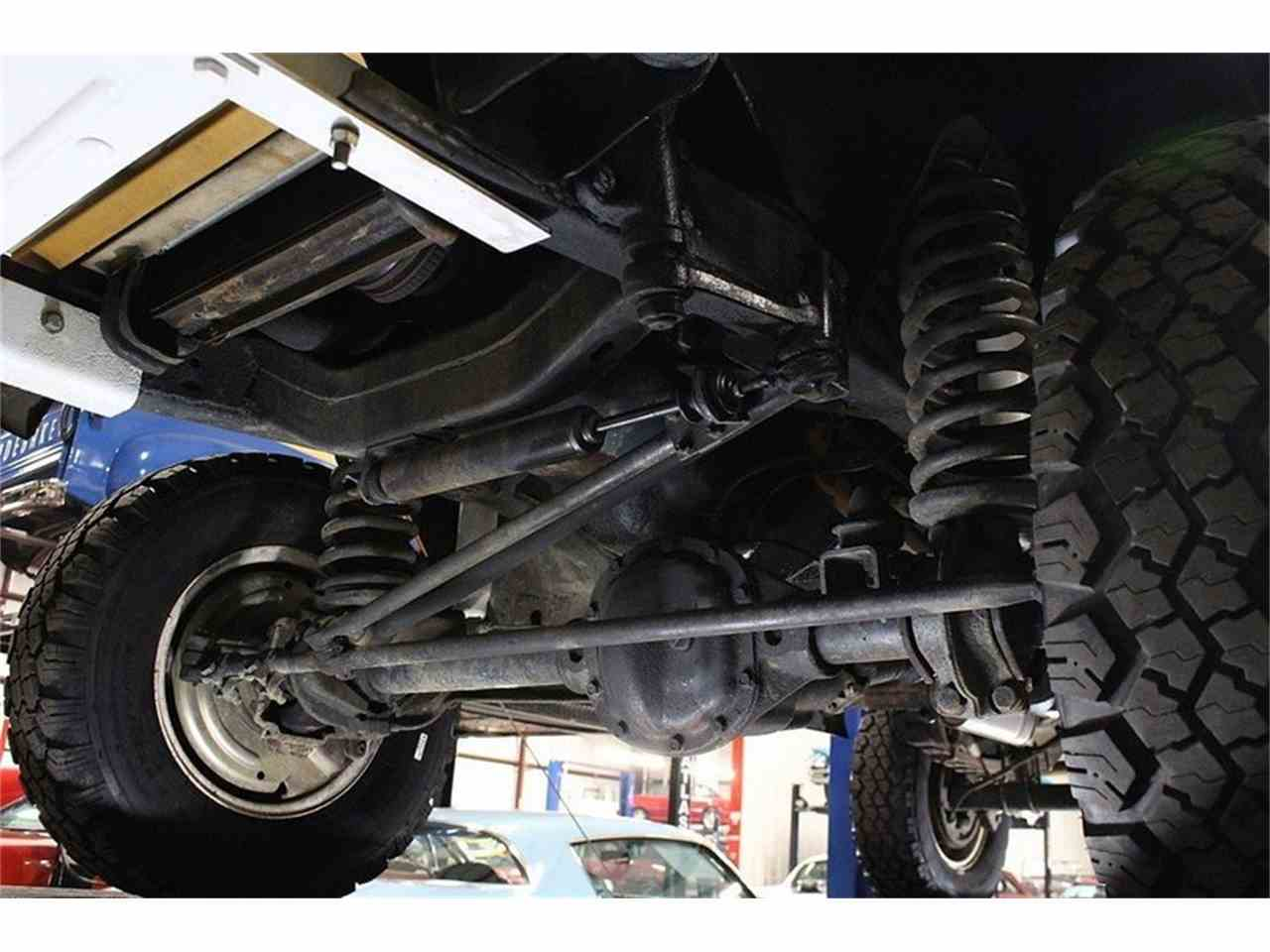 Large Picture of Classic '70 Bronco - $39,900.00 Offered by GR Auto Gallery - MC75