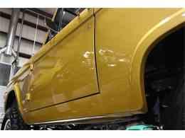 Picture of '70 Bronco - $39,900.00 - MC75