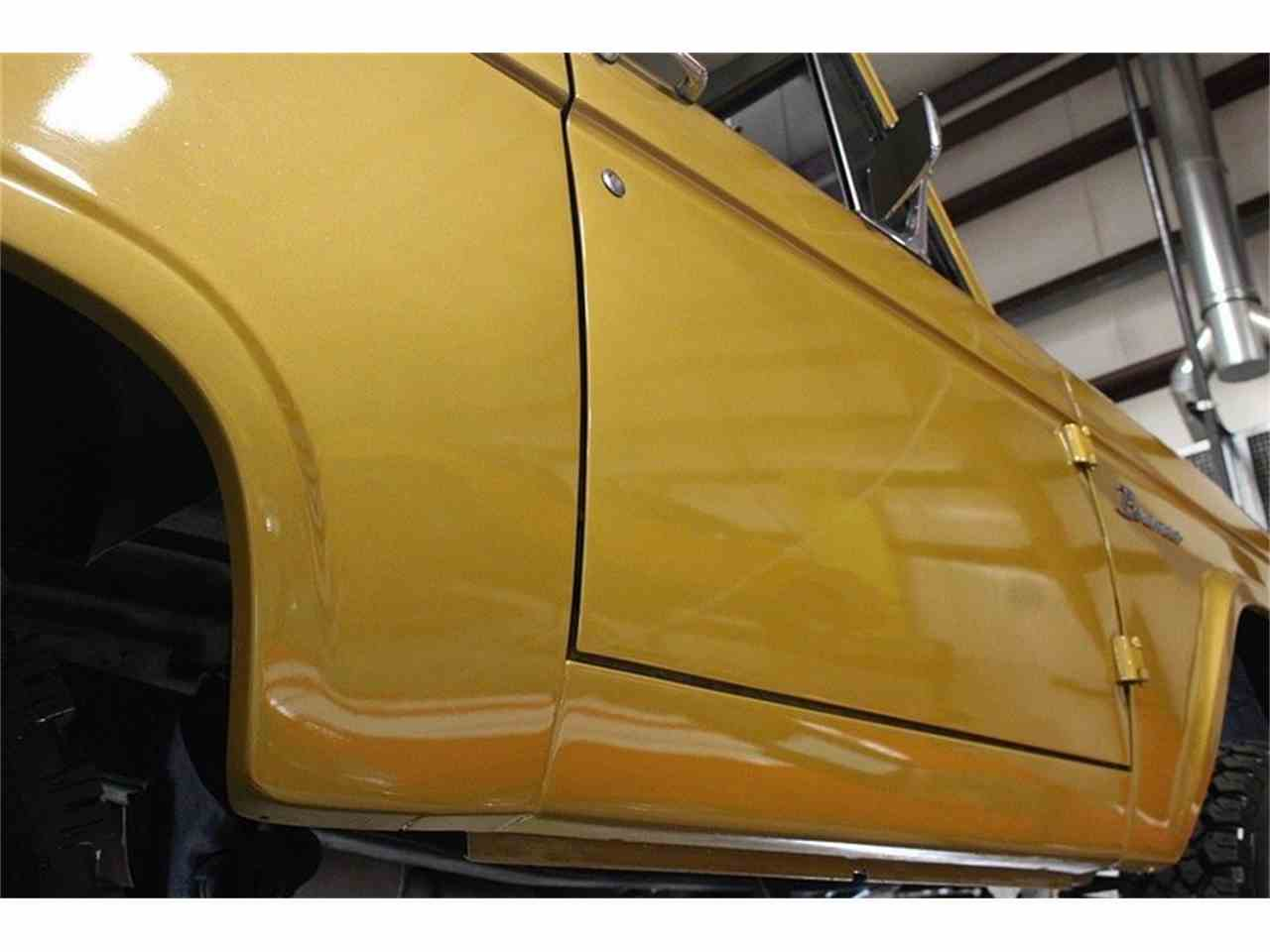 Large Picture of Classic '70 Bronco Offered by GR Auto Gallery - MC75