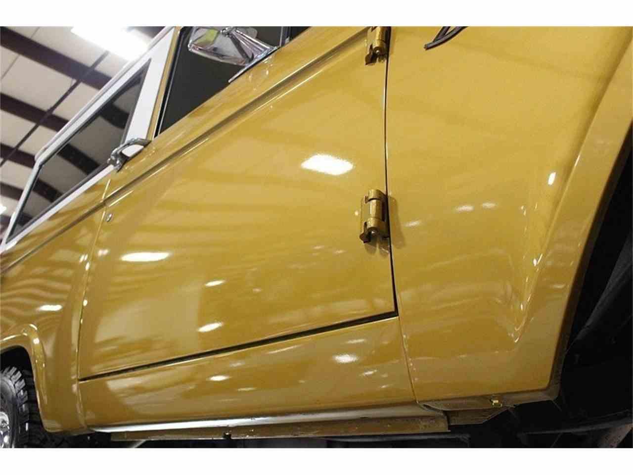 Large Picture of Classic '70 Bronco located in Michigan - $39,900.00 - MC75