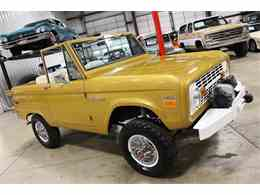 Picture of 1970 Ford Bronco - MC75