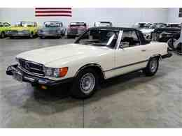 Picture of '80 450SL - MC7B