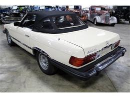 Picture of '80 450SL - MC7B