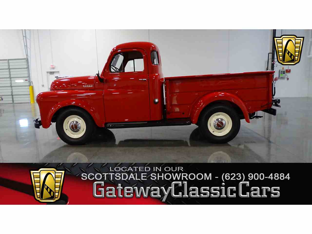 Large Picture of Classic 1949 B1 located in Deer Valley Arizona Offered by Gateway Classic Cars - Scottsdale - MC7R