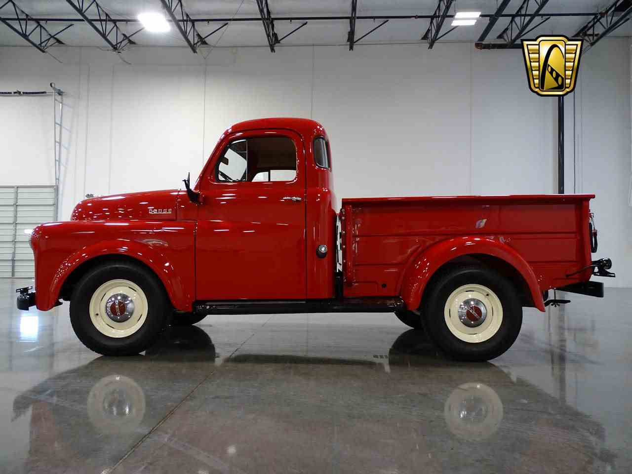 Large Picture of '49 Dodge B1 located in Arizona Offered by Gateway Classic Cars - Scottsdale - MC7R