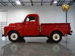 Picture of Classic 1949 Dodge B1 located in Deer Valley Arizona Offered by Gateway Classic Cars - Scottsdale - MC7R