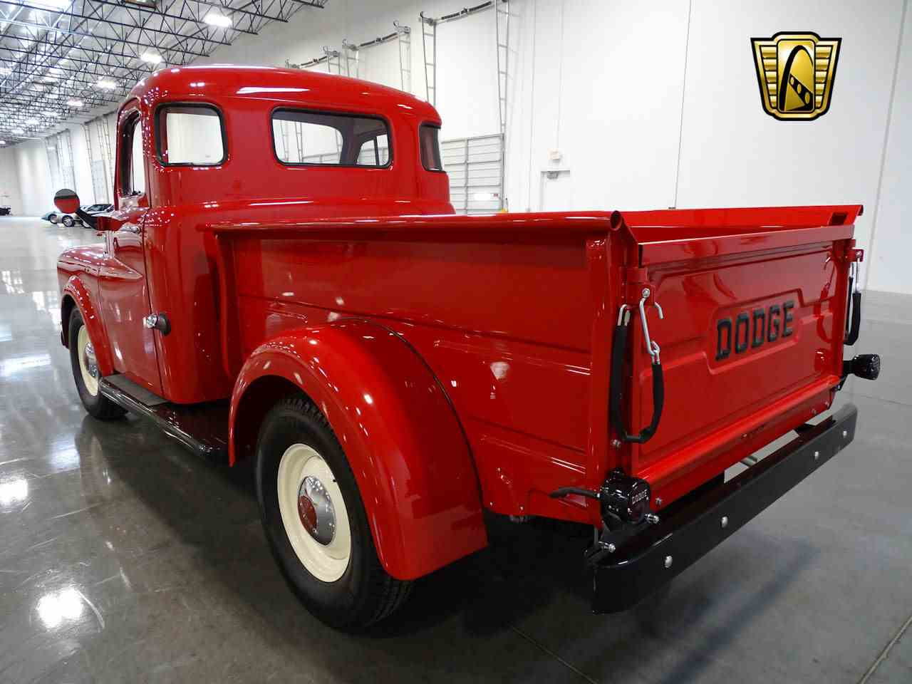 Large Picture of Classic '49 Dodge B1 - $38,995.00 Offered by Gateway Classic Cars - Scottsdale - MC7R
