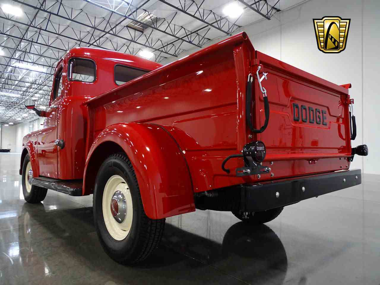Large Picture of Classic 1949 Dodge B1 - MC7R