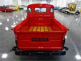 Picture of Classic '49 Dodge B1 - $38,995.00 Offered by Gateway Classic Cars - Scottsdale - MC7R