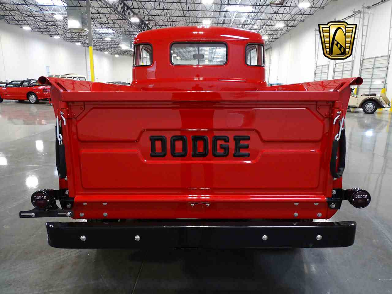 Large Picture of Classic '49 Dodge B1 located in Arizona - $38,995.00 Offered by Gateway Classic Cars - Scottsdale - MC7R