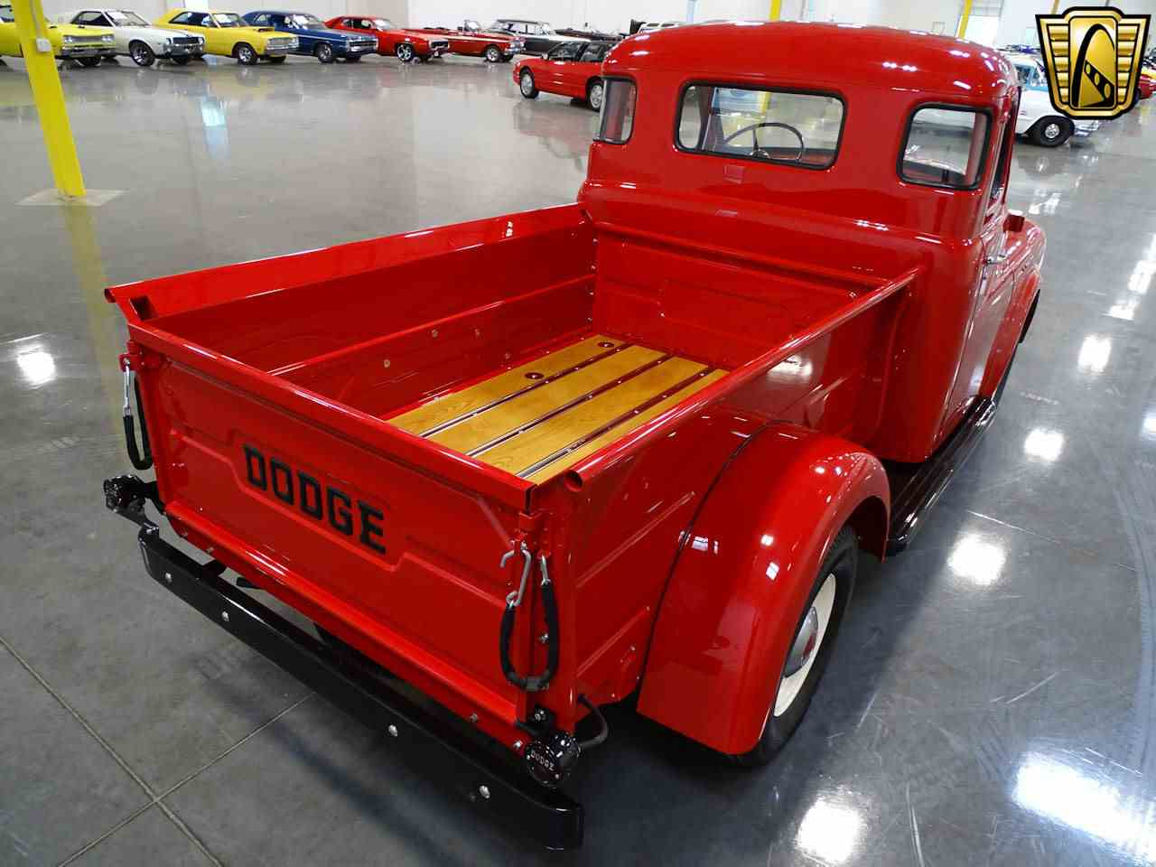 Large Picture of '49 Dodge B1 located in Deer Valley Arizona - MC7R