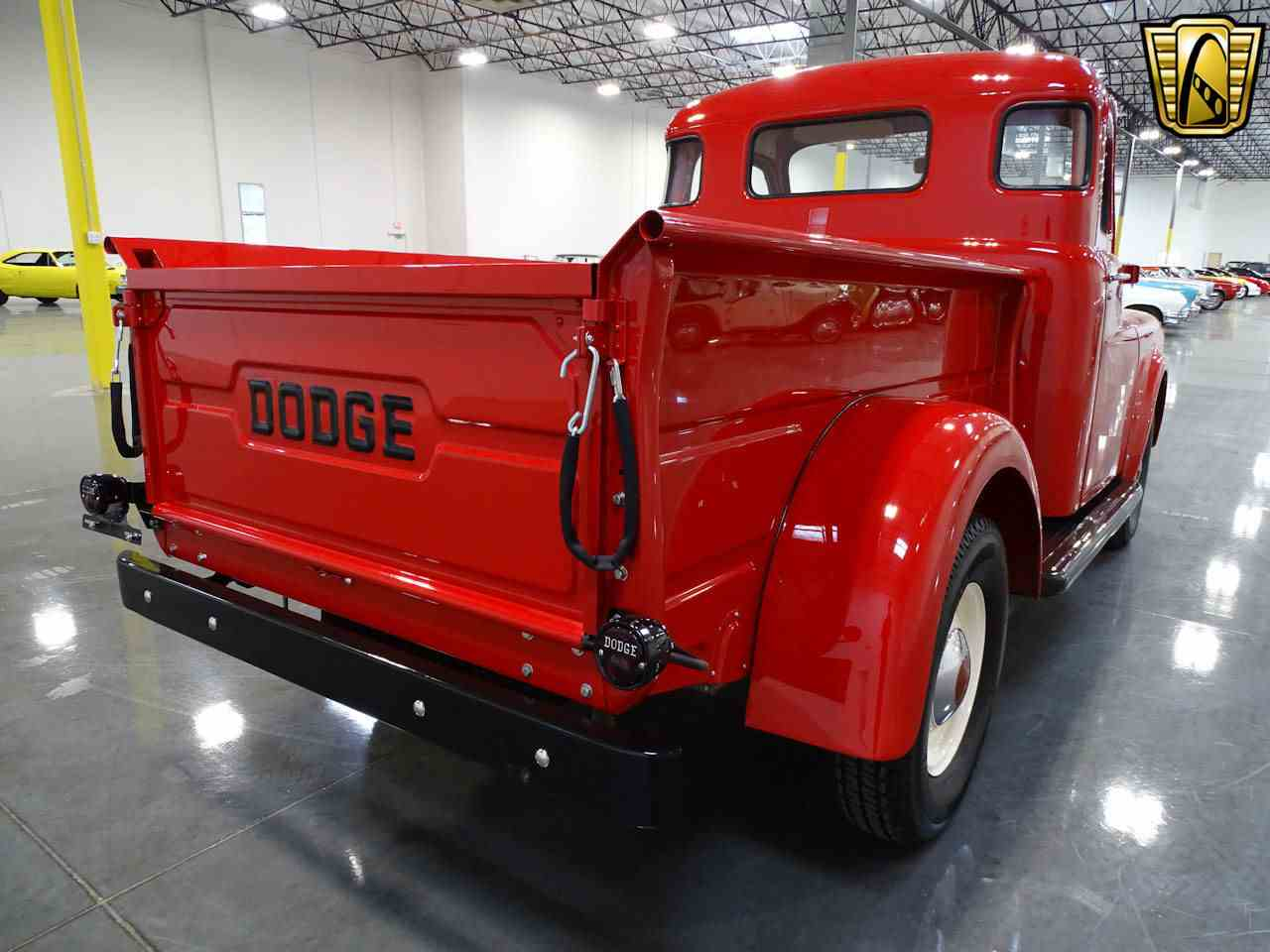 Large Picture of '49 Dodge B1 - $38,995.00 - MC7R