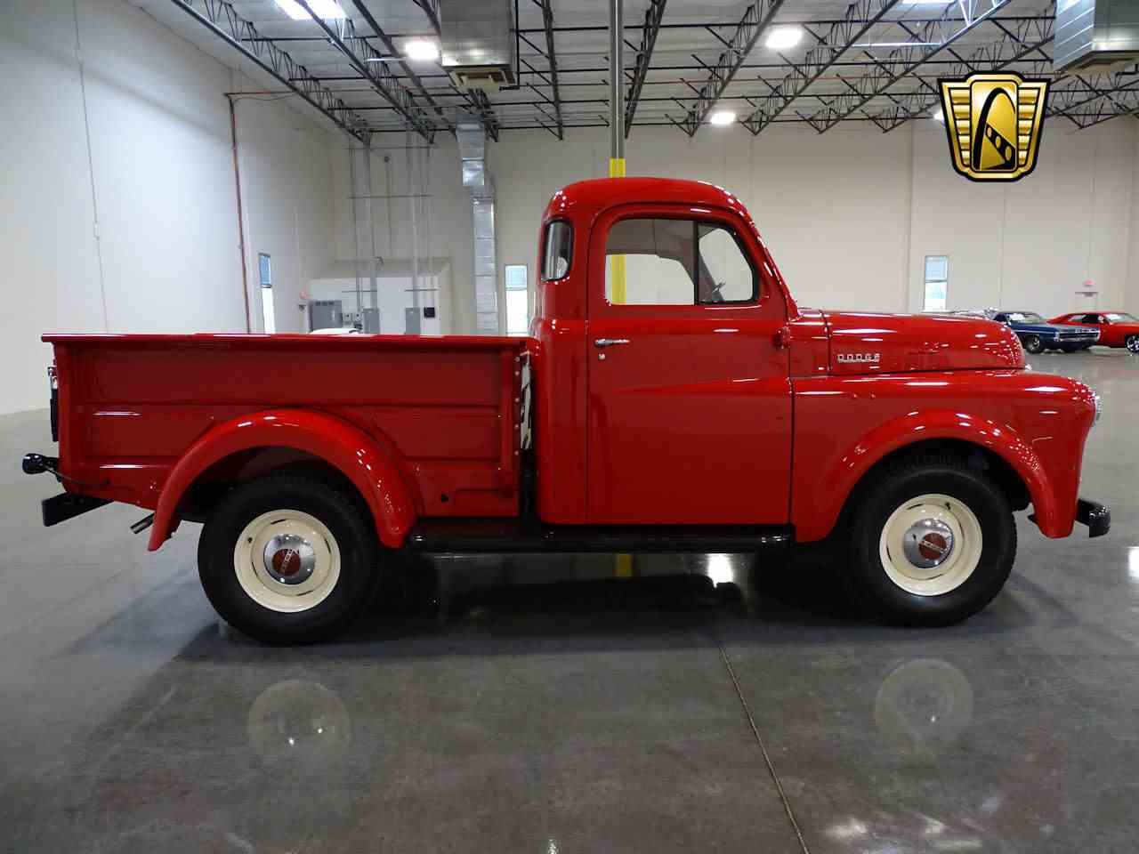 Large Picture of 1949 Dodge B1 - MC7R