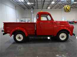 Picture of 1949 B1 located in Arizona - $38,995.00 Offered by Gateway Classic Cars - Scottsdale - MC7R