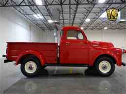 Picture of '49 B1 located in Deer Valley Arizona - $38,995.00 Offered by Gateway Classic Cars - Scottsdale - MC7R