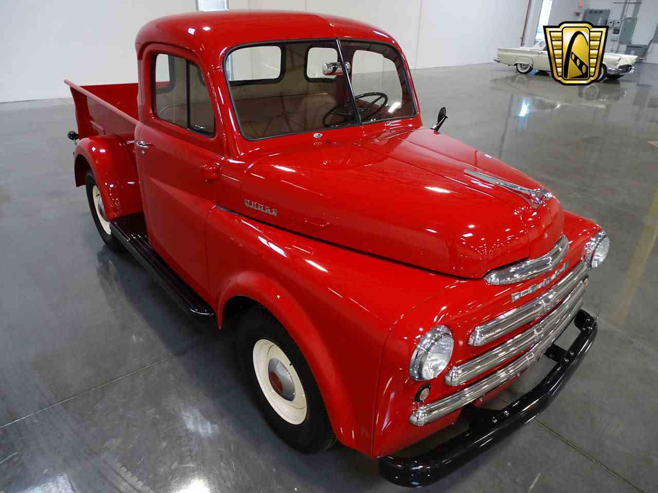 Large Picture of 1949 B1 - $38,995.00 Offered by Gateway Classic Cars - Scottsdale - MC7R