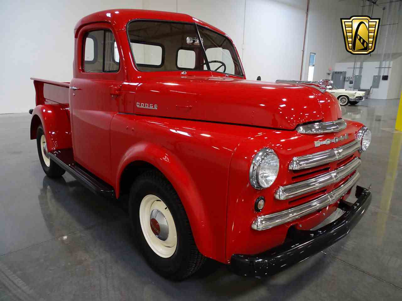 Large Picture of '49 B1 Offered by Gateway Classic Cars - Scottsdale - MC7R