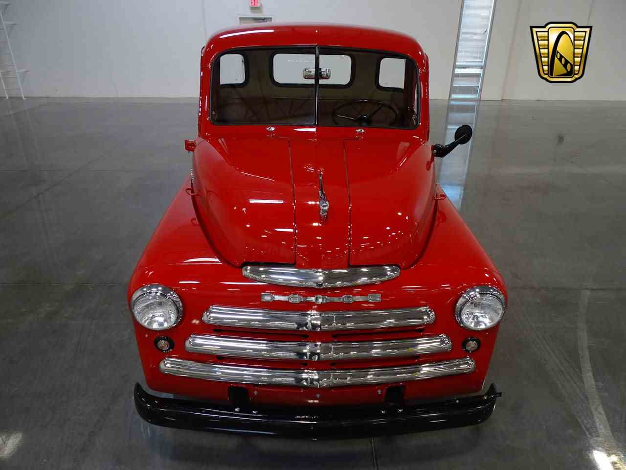 Large Picture of '49 B1 located in Deer Valley Arizona Offered by Gateway Classic Cars - Scottsdale - MC7R